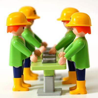HENSCHE Arbeitsrecht: Beschäftigung, Beschäftigungsverhältnis