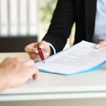 Kündigungsfrist In Der Probezeit Und Arbeitsvertrag Hensche